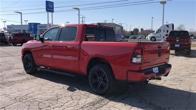 2020 Ram 1500 Crew Cab 4x4, Pickup #DTT200215 - photo 5