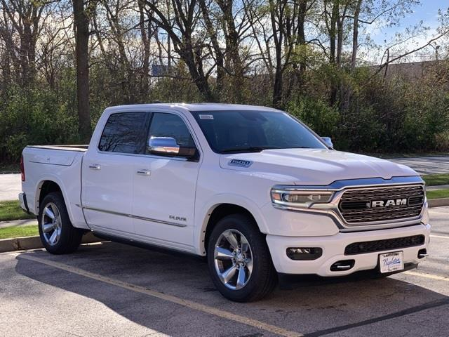 2021 Ram 1500 Crew Cab 4x4, Pickup #DTT210094 - photo 1