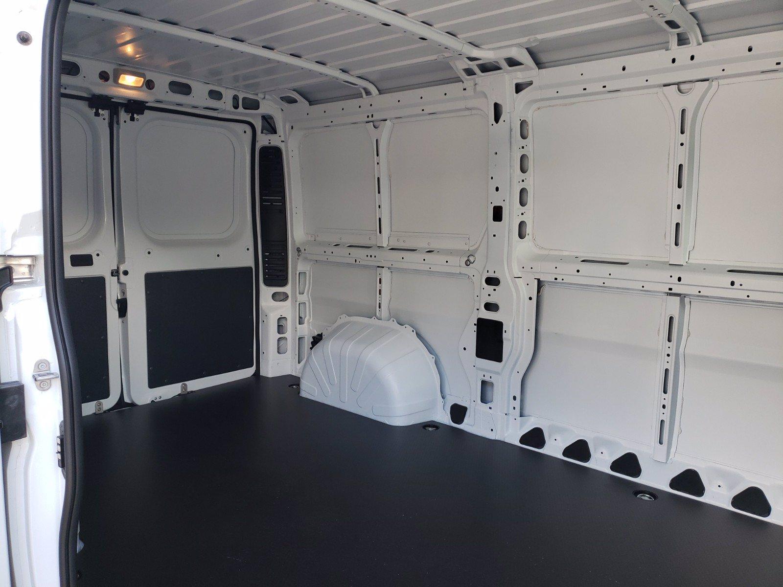 2020 Ram ProMaster 1500 Standard Roof FWD, Empty Cargo Van #E143253 - photo 1