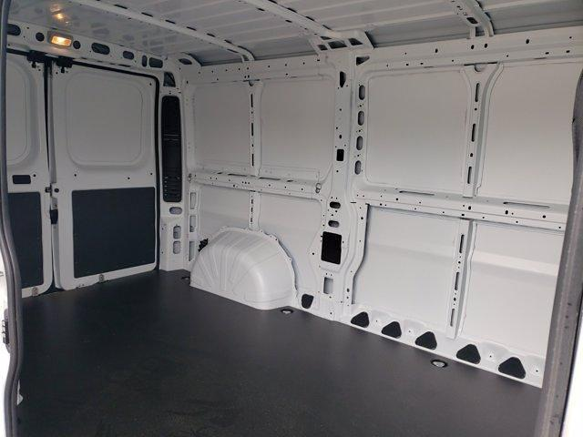 2021 Ram ProMaster 1500 Standard Roof FWD, Empty Cargo Van #ME525987 - photo 1
