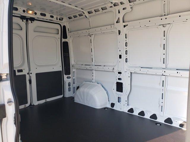 2021 Ram ProMaster 1500 High Roof FWD, Empty Cargo Van #ME525994 - photo 1