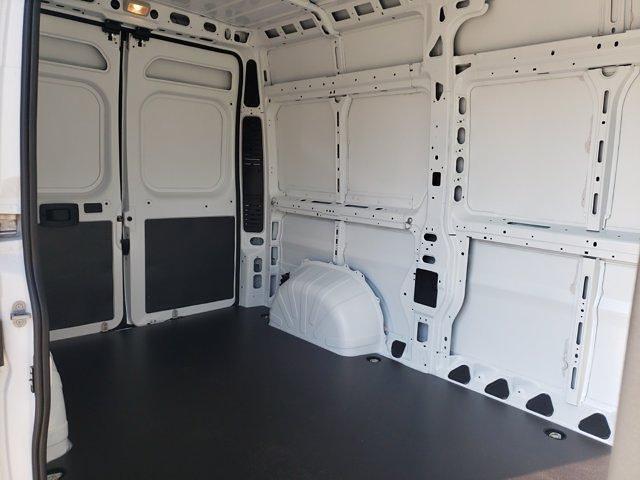 2021 Ram ProMaster 1500 High Roof FWD, Empty Cargo Van #ME525997 - photo 1