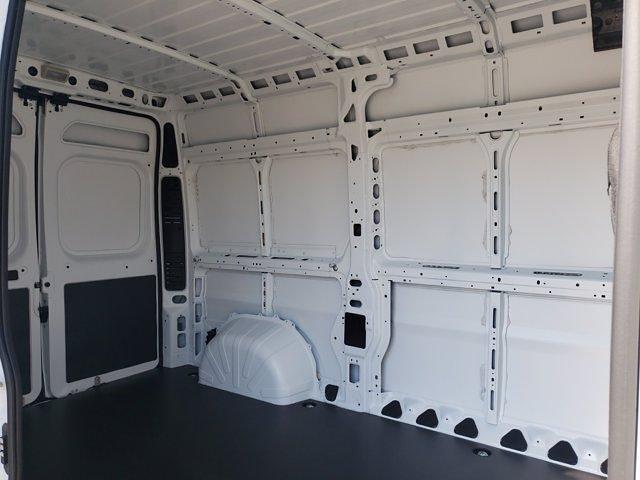 2021 Ram ProMaster 1500 High Roof FWD, Empty Cargo Van #ME526100 - photo 1