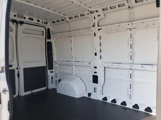 2021 Ram ProMaster 1500 High Roof FWD, Empty Cargo Van #ME526101 - photo 1