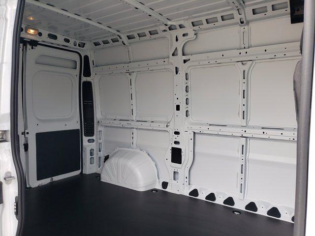 2021 Ram ProMaster 1500 High Roof FWD, Empty Cargo Van #ME526104 - photo 1