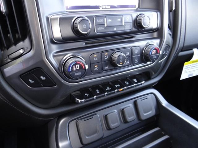 2018 Silverado 2500 Crew Cab 4x4,  Pickup #180452 - photo 12