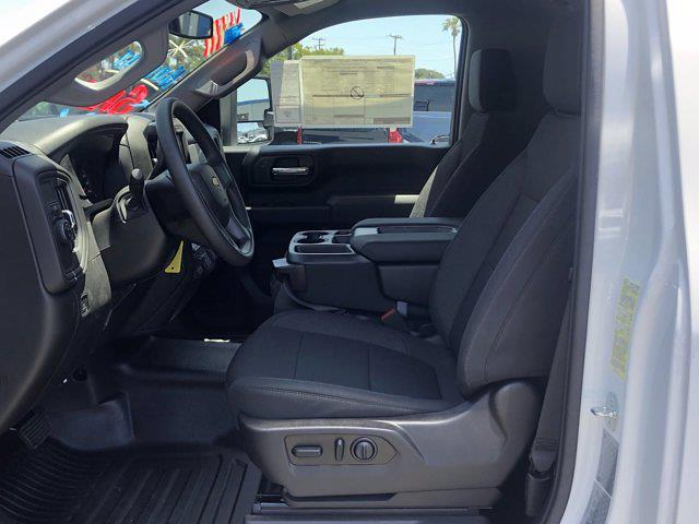 2021 Silverado 3500 Regular Cab 4x2,  Royal Truck Body Service Body #210183 - photo 14