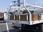 2021 Silverado 3500 Regular Cab 4x2,  Royal Truck Body Contractor Body #210206 - photo 5