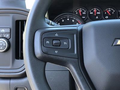 2021 Silverado 3500 Regular Cab 4x2,  Royal Truck Body Stake Bed #210539 - photo 16