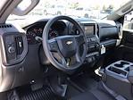 2021 Silverado 3500 Regular Cab 4x2,  Royal Truck Body Stake Bed #210539 - photo 11