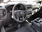 2021 Silverado 3500 Regular Cab 4x2, 12 FT HARBOR STAKE BED DIESEL #210653 - photo 11