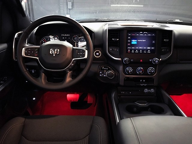 2019 Ram 1500 Crew Cab 4x4,  Pickup #R1800LFT - photo 20