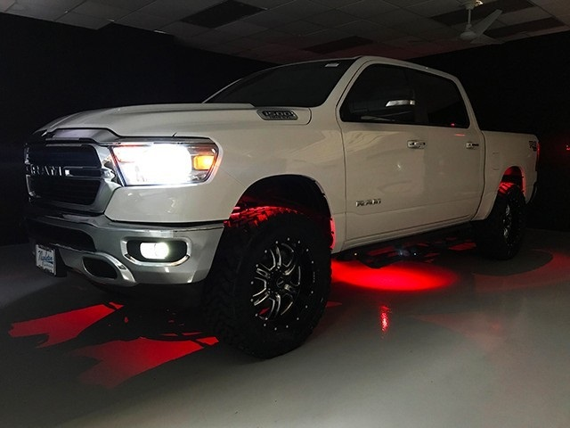 2019 Ram 1500 Crew Cab 4x4,  Pickup #R1800LFT - photo 25