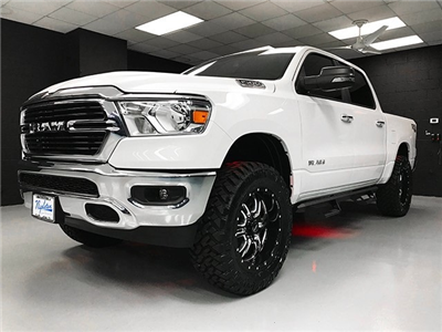 2019 Ram 1500 Crew Cab 4x4,  Pickup #R1800LFT - photo 3