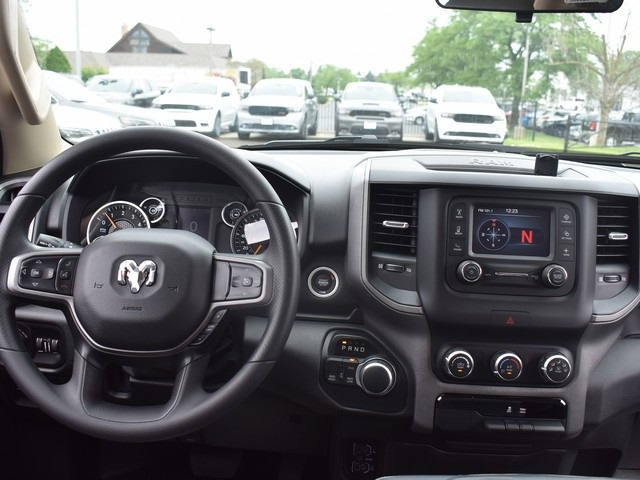 2019 Ram 1500 Crew Cab 4x4,  Pickup #R1810 - photo 11