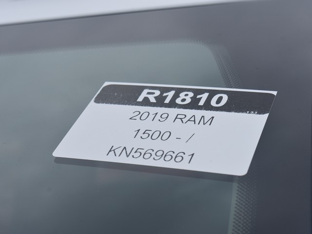 2019 Ram 1500 Crew Cab 4x4,  Pickup #R1810 - photo 25