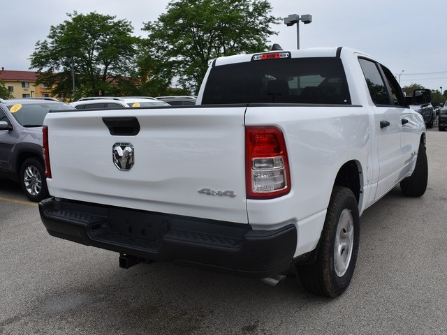 2019 Ram 1500 Crew Cab 4x4,  Pickup #R1810 - photo 2