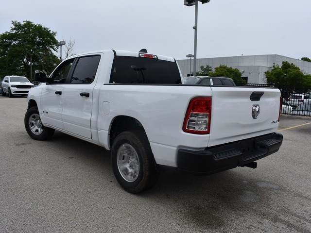 2019 Ram 1500 Crew Cab 4x4,  Pickup #R1810 - photo 5