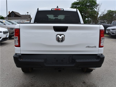 2019 Ram 1500 Crew Cab 4x4,  Pickup #R1810 - photo 4