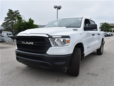 2019 Ram 1500 Crew Cab 4x4,  Pickup #R1810 - photo 6
