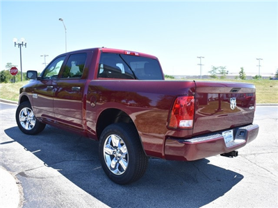 2018 Ram 1500 Crew Cab 4x4,  Pickup #R1844 - photo 5