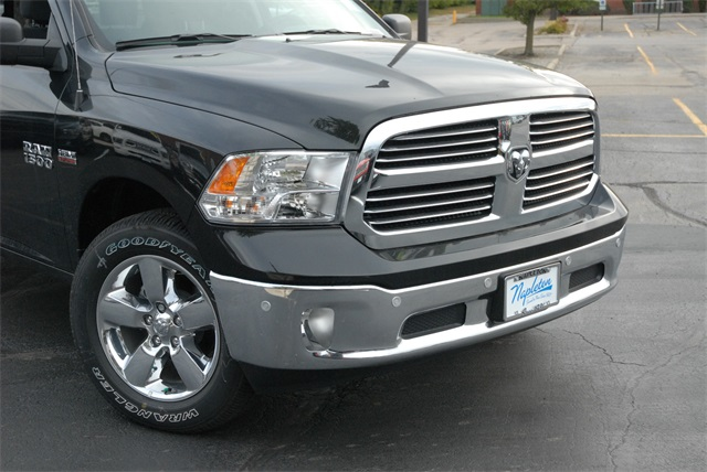 2018 Ram 1500 Crew Cab 4x4,  Pickup #R1911 - photo 3