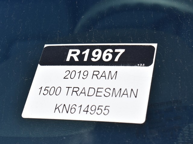 2019 Ram 1500 Crew Cab 4x4,  Pickup #R1967 - photo 24