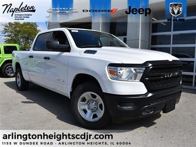2019 Ram 1500 Crew Cab 4x4,  Pickup #R1967 - photo 1