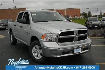 2019 Ram 1500 Crew Cab 4x4, Pickup #R1985 - photo 1