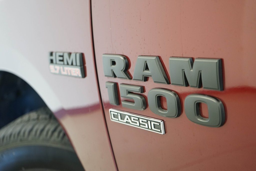2019 Ram 1500 Quad Cab 4x4,  Pickup #R2011 - photo 9