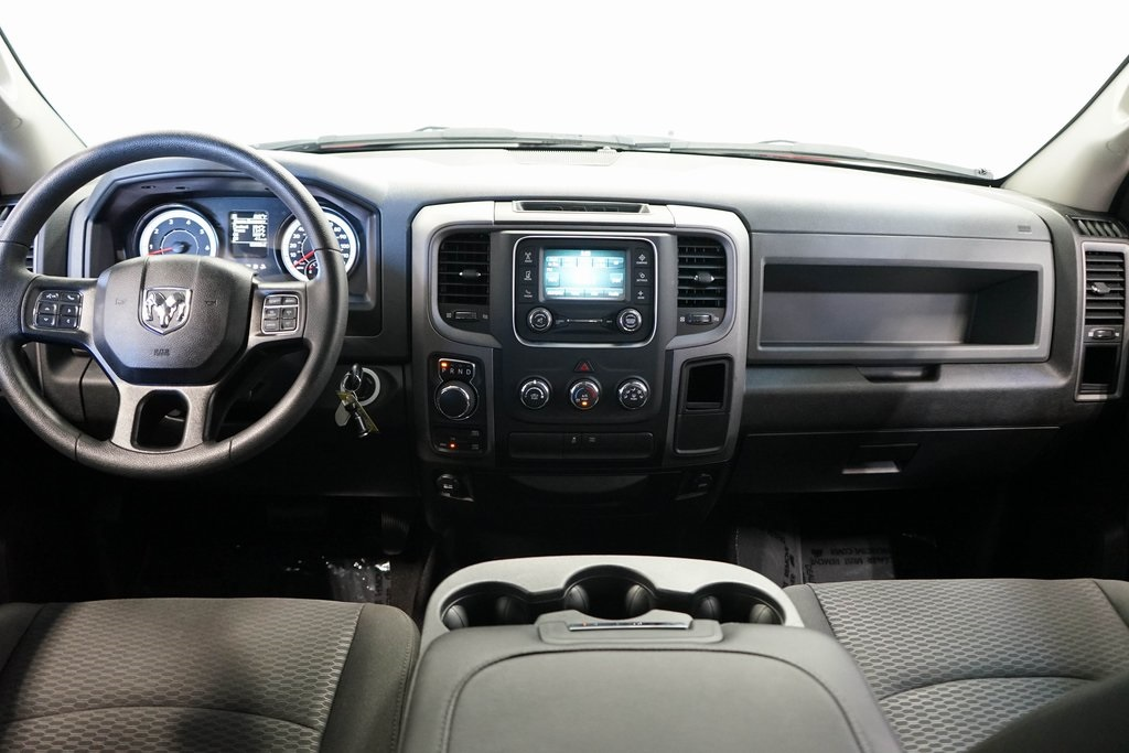 2019 Ram 1500 Quad Cab 4x4,  Pickup #R2011 - photo 13