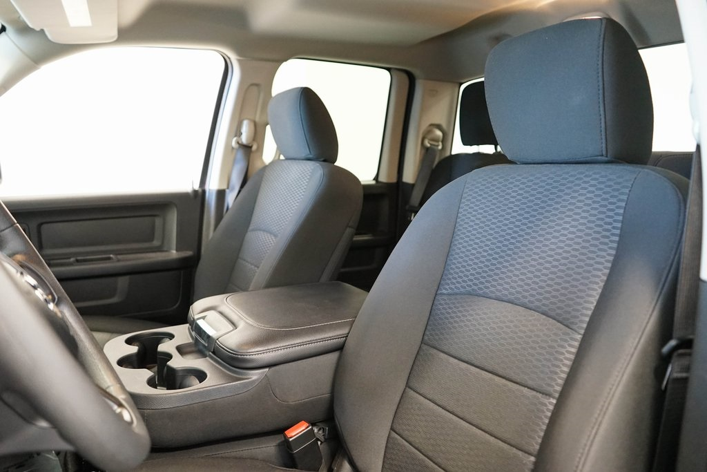 2019 Ram 1500 Quad Cab 4x4,  Pickup #R2011 - photo 15