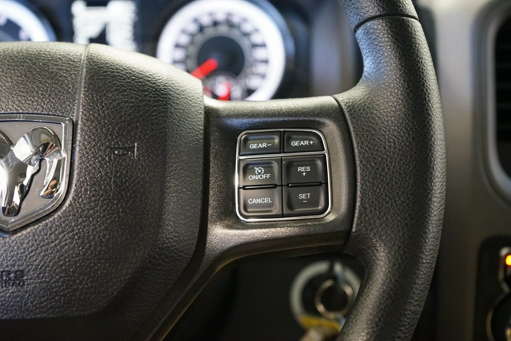 2019 Ram 1500 Quad Cab 4x4,  Pickup #R2011 - photo 22