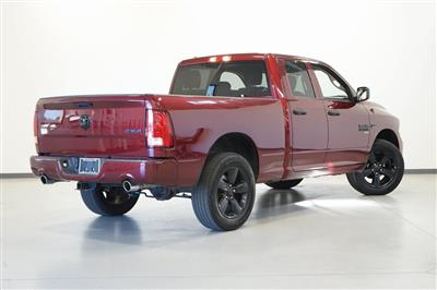 2019 Ram 1500 Quad Cab 4x4,  Pickup #R2011 - photo 10
