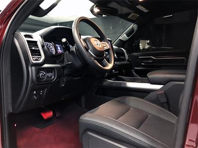 2019 Ram 1500 Crew Cab 4x4,  Pickup #R2027LFT - photo 13