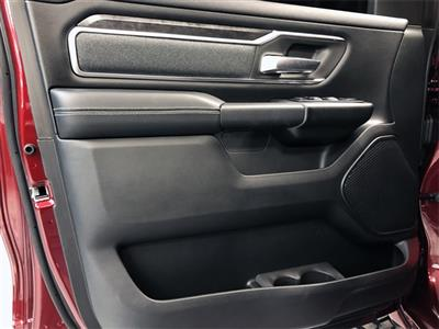 2019 Ram 1500 Crew Cab 4x4,  Pickup #R2027LFT - photo 15