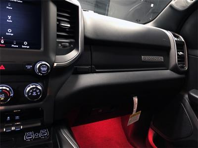 2019 Ram 1500 Crew Cab 4x4,  Pickup #R2027LFT - photo 18