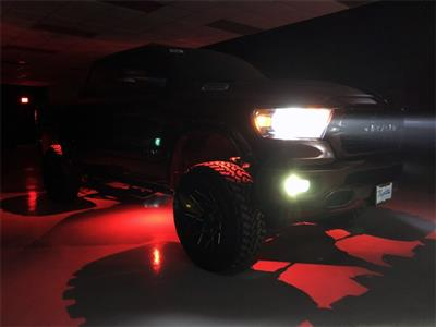 2019 Ram 1500 Crew Cab 4x4,  Pickup #R2027LFT - photo 25