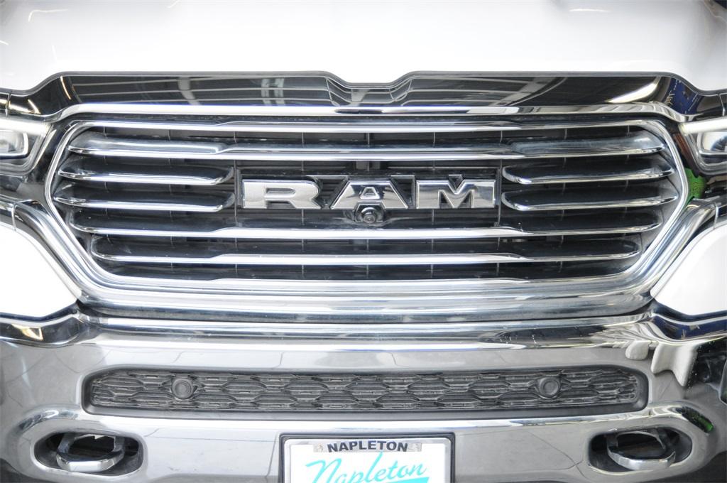 2019 Ram 1500 Crew Cab 4x4,  Pickup #R2032 - photo 21