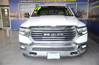 2019 Ram 1500 Crew Cab 4x4,  Pickup #R2032 - photo 20