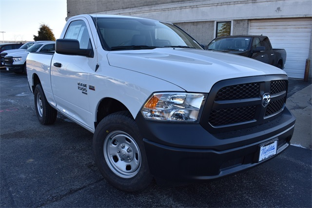 2019 Ram 1500 Regular Cab 4x4,  Pickup #R2049 - photo 1