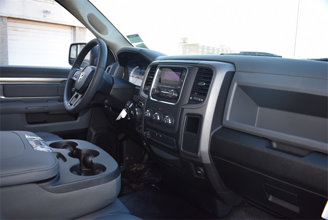 2019 Ram 1500 Regular Cab 4x4,  Pickup #R2049 - photo 12