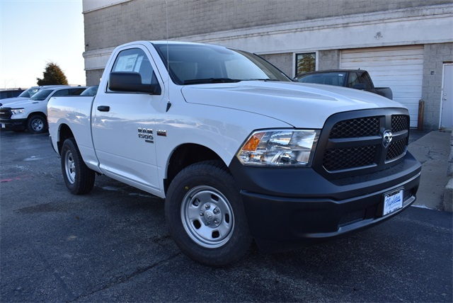 2019 Ram 1500 Regular Cab 4x4,  Pickup #R2049 - photo 6