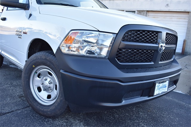 2019 Ram 1500 Regular Cab 4x4,  Pickup #R2049 - photo 3