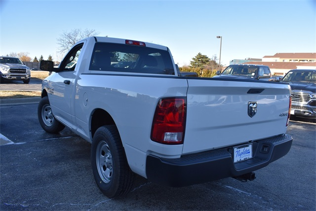 2019 Ram 1500 Regular Cab 4x4,  Pickup #R2049 - photo 22