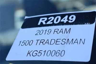 2019 Ram 1500 Regular Cab 4x4,  Pickup #R2049 - photo 31