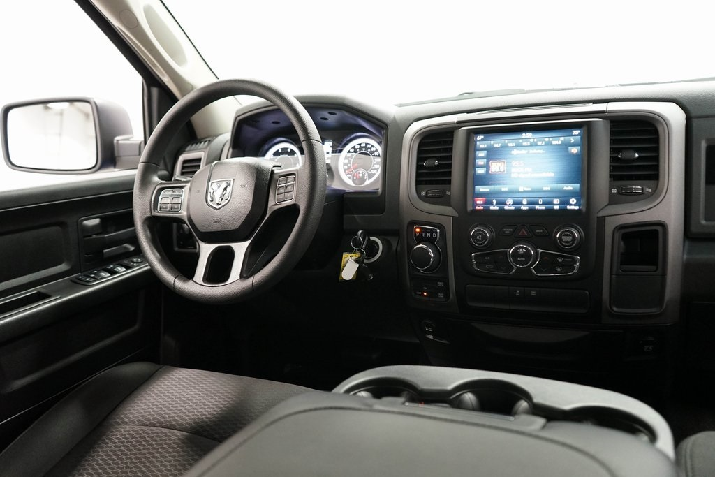 2019 Ram 1500 Quad Cab 4x4,  Pickup #R2053 - photo 16
