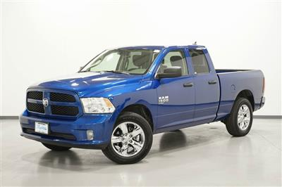 2019 Ram 1500 Quad Cab 4x4,  Pickup #R2053 - photo 3