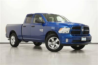 2019 Ram 1500 Quad Cab 4x4,  Pickup #R2053 - photo 5