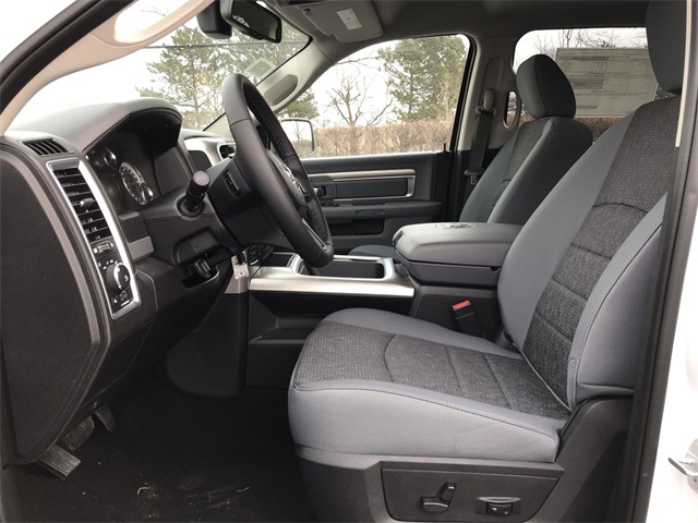 2019 Ram 1500 Crew Cab 4x4,  Pickup #R2055 - photo 14
